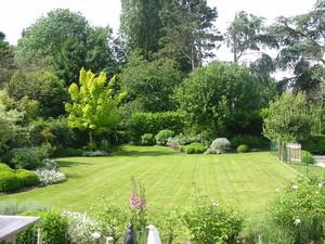 Jardinage et entretien extérieur