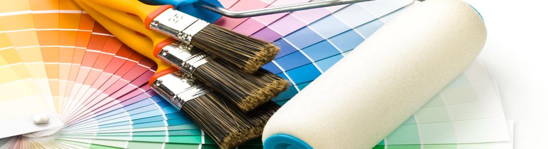Peinture et revêtement