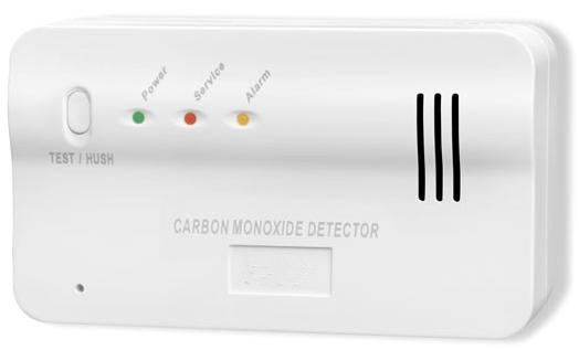 Pose de d tecteur de fum e obligatoire avant le 8 mars 2015 mille et un s - Detecteur de monoxyde de carbone obligatoire ...